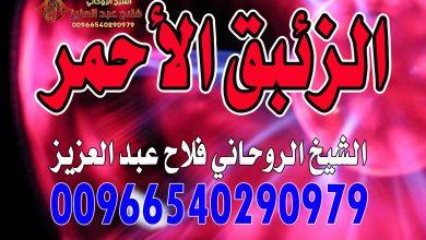 الزئبق الأحمر الشيخ الروحاني فلاح عبد العزيز 00966540290979
